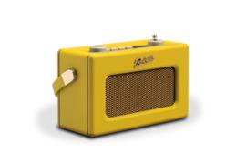 Roberts Revival UNO compacte DAB+ en FM radio, Yellow Submarine