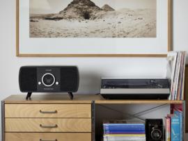 Tivoli Audio ART Music System Home Generatie 2 alles-in-één hifi-systeem met internet, DAB+, FM, Spotify en Bluetooth, zwart
