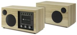 Como Audio Ambiente luidpreker voor Solo, Hickory