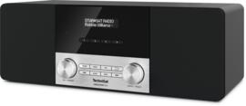TechniSat CABLESTAR 400 Digitale Stereo kabelradio voor ontvangst via de kabel