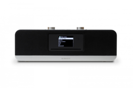 Roberts Stream 67 Smart Audio Systeem met internetradio, Multiroom, DAB+, FM, USB, Spotify en Bluetooth