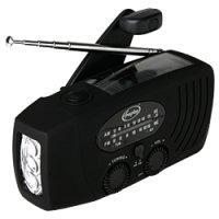Freeplay Companion (zaklamp / radio / telefoonoplader)