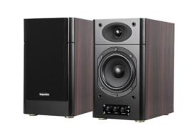 Krüger & Matz KM0510 actieve luidsprekers met Bluetooth