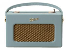 Roberts Revival RD70 DAB+ en FM radio met Bluetooth, Duck Egg