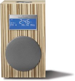 Tivoli Audio Model 10+ DAB+ en FM radio, Lines, EX SHOWMODEL