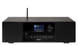 Block SR-200 Smartradio high end all-in-one radio muziek systeem, zwart