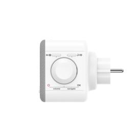 Hama DIR45BT plug-In internet, DAB+, FM radio met Bluetooth, USB en Spotify Connect