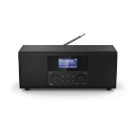 Hama DIR3020 stereo digitale internet radio met DAB+ en FM