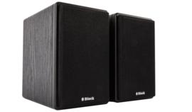 Block Audio S-10 monitor luidsprekers, paar