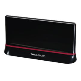 Thomson ANT1487 DVB-T kamerantenne met DAB+ radio en digitale tv-ontvangst met TV-simulator