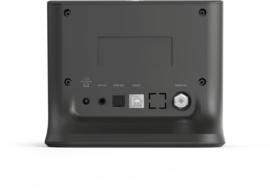 Hama DIT1010BT stereo digitale tuner met internetradio, DAB+, FM en Bluetooth