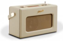 Roberts Revival RD70 DAB+ en FM radio met Bluetooth, Pastel Cream