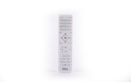 Block SR-200 mk2 smartradio high end all-in-one radio muziek systeem, zilver