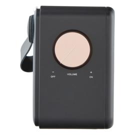 Albrecht DR 750 portable radio met DAB+, FM, Bluetooth, zwart