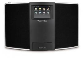 TechniSat DAB+ DigitRadio 500 radio met internet, DAB+ en FM