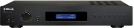Block V-250 hifi stereo versterker, zwart