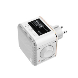 Hama IR40MBT-PlugIn internet radio met Bluetooth, Spotify en Multiroom