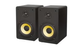 Block Audio S-250 luidspreker paar