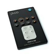 Revo afstandsbediening voor Pico / Pico+ / Pico DAB+