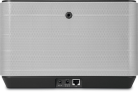 TechniSat Audiomaster MR2 draadloze stereo luidspreker met internetradio, Bluetooth en multiroom