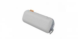 Sony draadloze spatwaterdichte NFC / Bluetooth luidspreker SRS-BTS50, wit