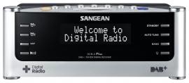 Sangean DCR-9+ wekkerradio met DAB+ en FM