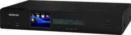 Sangean WFT-2D Hifi  Internettuner met DAB+, FM en streaming audio