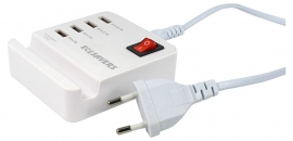 EcoSavers Multi USB oplader