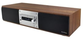 Soundmaster Elite Line DAB1000 stereo hifi muziekcentrum met DAB+, CD, USB en Bluetooth