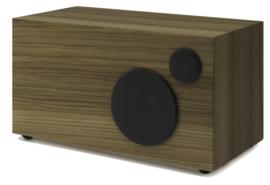 Como Audio Ambiente luidpreker voor Solo, Walnut