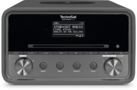 TechniSat DigitRadio 584 stereo internetradio met CD, USB, DAB+ en Bluetooth