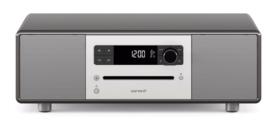 sonoro STEREO 2 SO-320 2.1 stereo muzieksysteem met DAB+ en FM, CD speler, USB en Bluetooth, graphite
