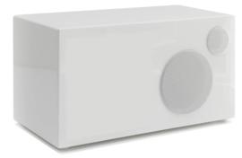 Como Audio Ambiente luidpreker voor Solo, Piano White