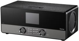 Hama DIR3100MS stereo digitale internet radio met DAB+, FM, Spotify en Multiroom