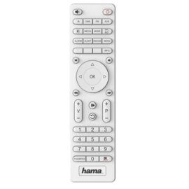 Hama DIR3115MS stereo digitale internet radio met DAB+, FM, Spotify en Multiroom, wit