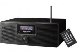 Sangean WFR-20 (WiFi / FM)