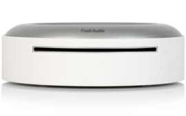 Tivoli Audio ART Model CD draadloze hifi CD-speler met streaming audio en radio, wit
