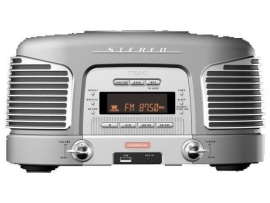 Teac SL-D920 CD radio met geïntegreerde USB opname mogelijkheid
