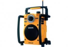 Sangean U-1 Utility Radio