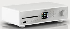 Sonoro MAESTRO hifi tuner versterker met DAB+, internetradio en CD-speler, wit