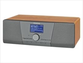 Sangean WFR-1Di internetradio met WiFi / FM / DAB+, EX-DEMO