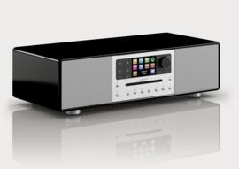 sonoro MEISTERSTÜCK SO-610 V3 stereo internetradio all-in-one muzieksysteem, zwart