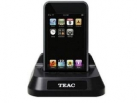 TEAC DS-22 iPod docking station