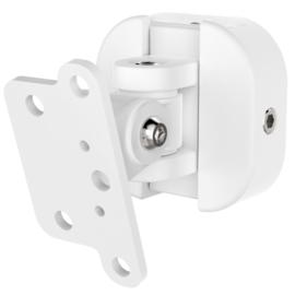 Hama Muurbeugel voor wireless-luidsprekers, universeel, volledig beweegbaar, wit