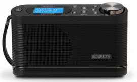 Roberts Stream 104 DAB+ en Internet smart radio