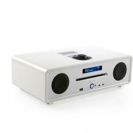 Ruark Audio R4i Audio Systeem met CD, iDock, DAB+ en FM