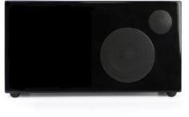 Como Audio Ambiente luidpreker voor Solo, Piano Black