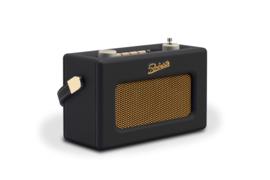 Roberts Revival UNO compacte DAB+ en FM radio, zwart