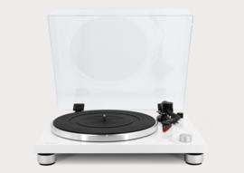 Sonoro Platinum platenspeler met Bluetooth zender, wit