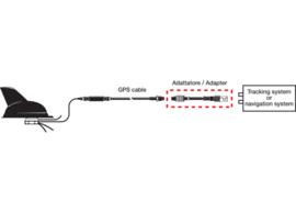 Calearo Adapterset SMB-m naar SMA-m (7581109)